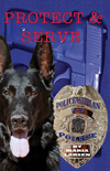 protect and serve Cover