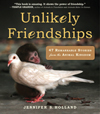 Unlikely Friendships cover